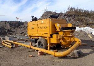 Барда бетон смесь бетонная тяжелого бетона класс в15 м200