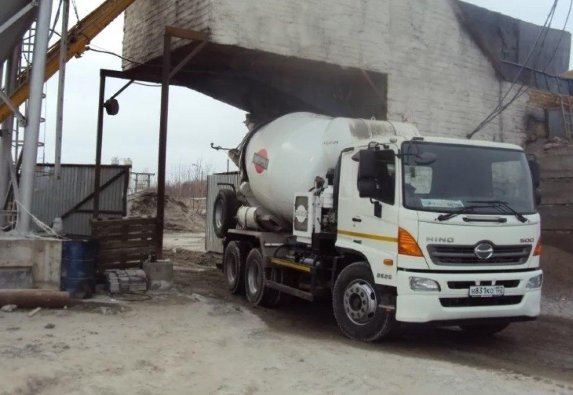 Машина бетона пермь растворы строительные кладочные цементные