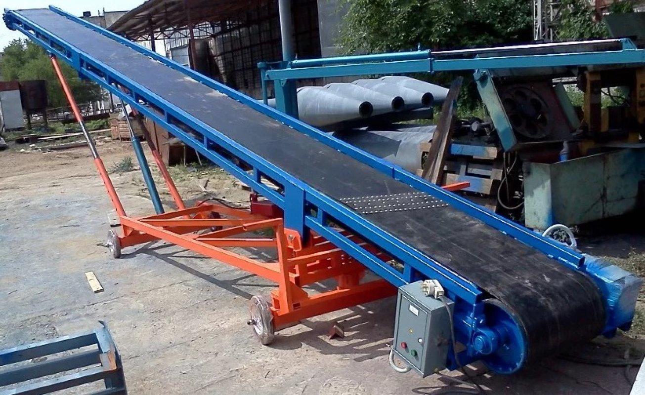 Транспортеры пермь схемы приводов ленточных конвейеров